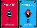 The Great Book Project   Persepolis by Marjane Satrapi
