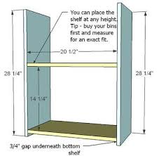 Free Wooden Bookcase Plans by Small Bookcase Plans Omahdesigns Net