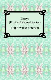 Ralph waldo emerson education essay summary