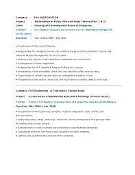 civil engineering resume examples raja kumar resume senior civil engineer