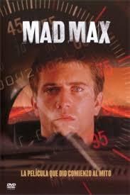 Mad Max, salvajes de autopista (1979)