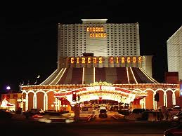 Undulations    Blog Archive    In Vegas for Obama Undulations Well hello  gaudy  over the circus top weekend home