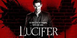 Lucifer - Season 2 (2016)