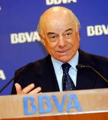 El presidente del BBVA defiende la fortaleza del euro