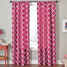 Blackout Curtain Panels Window Treatments Curtains And Drapes For Kids And Teens