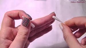 diy how to make dotting tools u0026 nail art u0027kit u0027 youtube