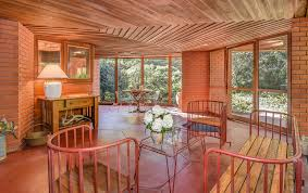 Frank Lloyd Wright Plans For Sale by 5 Frank Lloyd Wright Houses For Sale