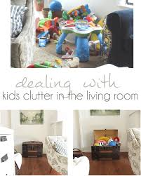 dealing with kids clutter how to have a family room everyone can dealing with kids clutter how to have a family room everyone can enjoy pocketful of posies