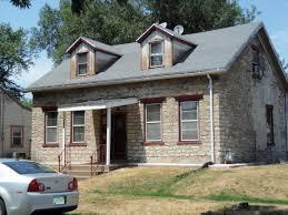 Henry Paustian House
