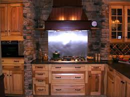 kitchen wonderful image of kitchen decoration using vintage brick