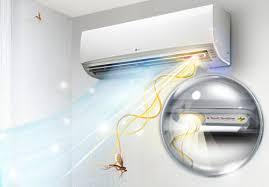 klimatyzacja wentylacja