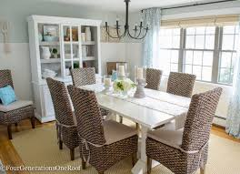 Dining Room Makeovers by Best Room Makeover Of 2016 Bob Vila