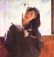 damit hat für mich alles begonnen. das ist meine all time queen nozomi kurahashi, ein bild aus der serie der nk02-scans, da war sie 14yo. glaubt man fast ... - nozomi_14