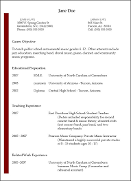 Aaaaeroincus Marvellous Varieties Of Resume Templates And Samples     Aaaaeroincus Exquisite Resumes National Association For Music Education Nafme With Astonishing Sample Resume And Surprising Federal Government Resume Sample