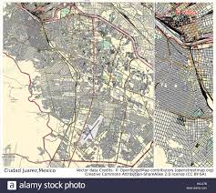 Mexico Cities Map by Mexico City Map Stock Photos U0026 Mexico City Map Stock Images Alamy