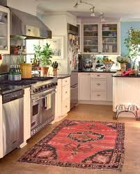 Cool Kitchen Rug Design Ideas