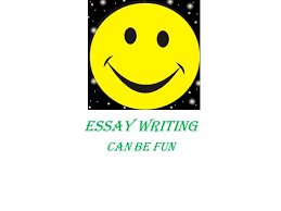 ESSAY WRITING Can be fun  DISCURSIVE ESSAY A discursive essay is a     SlidePlayer