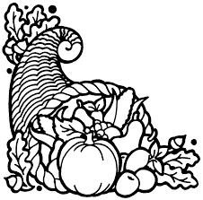 thanksgiving coloring books thanksgiving cornucopia coloring pages chuckbutt com