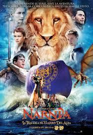 crónicas de Narnia: La travesía del viajero del alba (2010)
