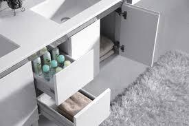 Sonia Bathroom Vanity Ove Decors Lelio 59
