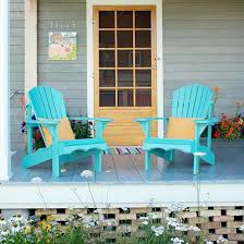 Best  Deck Chairs Ideas Only On Pinterest Adirondack Decor - Colorful patio furniture