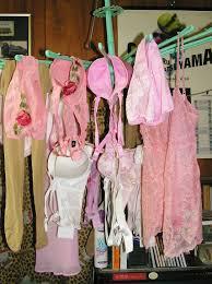 可愛い下着の洗濯物画像掲示板|ベランダの下着盗撮画像 15