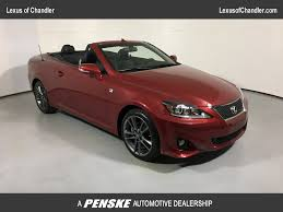 lexus convertible photos 2014 used lexus is 250c 2dr convertible at bmw north scottsdale