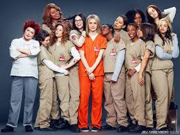 Orange Is the New Black Season 2 - 2014