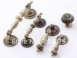 Kitchen Cabinet Door Knobs And Handles by Luxurious Bifold Closet Door Knobs Pulls Antique Brass