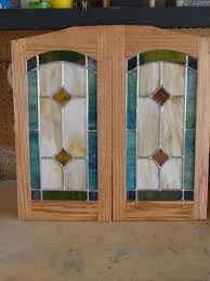 vintage office door with frosted glass custom stained glass custommade com
