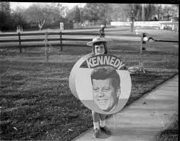 john f kennedy old news