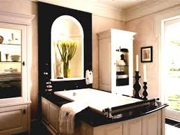 Wall Decor Ideas For Bathroom Black And White Bathroom Wall Decor Rectangle White Porcelain