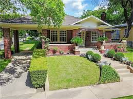 sweet brick bungalow in hancock asks 720k curbed austin