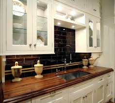 wonderful black kitchen cabinets with white countertops african