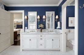 How To Choose A Bathroom Vanity by 10 Ways To Add Color Into Your Bathroom Design Freshome Com