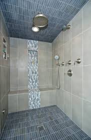 beautiful tilework highlights this steam shower tile beautiful