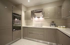 high gloss grey acrylic kitchen cabinet modern www nywoodwork com