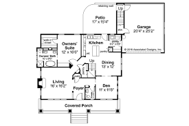 craftsman house plans carrington 30 360 associated designs