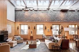 exclusive penthouse on new york city u0027s duane street