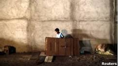 BBC Brasil - Notícias - Violência, pobreza e corrupção 'preocupam ...