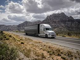 how much is a new volvo truck the world u0027s first self driving semi truck hits the road wired