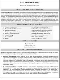 Resume Samples For Experienced Mechanical Engineers by E Resume Examples 10 Best Ideas Sales Resume Example 49 Best