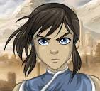 Korra - Avatar: THE LEGEND OF KORRA Fan Art (25675624) - Fanpop