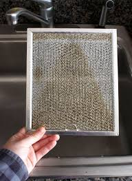 how to clean a greasy range hood filter cleaning lessons from how to clean a greasy range hood filter cleaning lessons from the kitchn