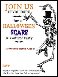 Halloween Party Poems Summer Party Invitation Wording Samples Invitations Card