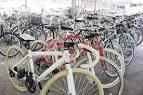 """พาชม BB Bike """"แหล่งใหญ่"""" ขายปลีก-ส่ง จักรยานญี่ปุ่นมือสอง : มติชน ..."""