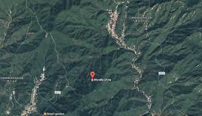 China Google Maps by Google Maps Te Permite Explorar Las Siete Maravillas Del Mundo