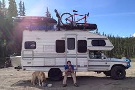 Van Living Ideas by Mag Living In A Van Down By The River