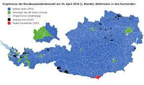 Élection présidentielle autrichienne de 2016