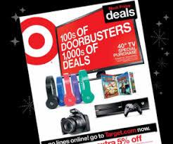 black friday ads 2014 target top 2014 black friday sales deals holiday gift nation
